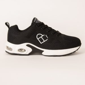 P&H Genes II running shoes Black
