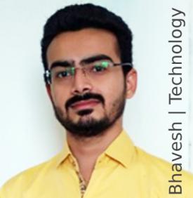 Bhavesh PhysednHealth Technology