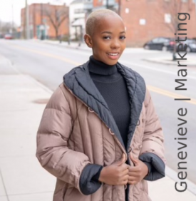 Genevieve PhysednHealth Marketing